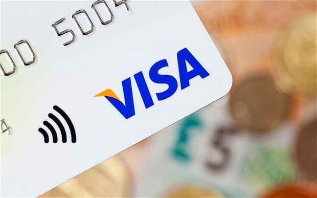 modalità che troviamo nelle carte di credito abilitate alla modalità contactless