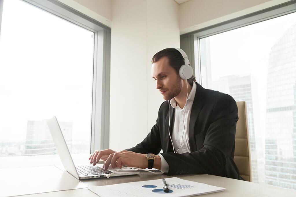 il webinar può servire per coinvolgere personale di staff o operativo in ambito b2b