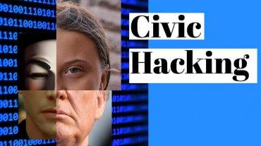 Civic Hacking a base di dati