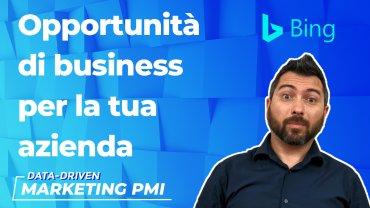 Bing Webmaster Tools: il 5% che può migliorare il tuo business