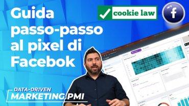 Pixel di Facebook: guida completa alla configurazione