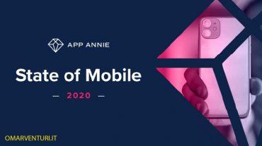 La situazione del mobile nel 2020