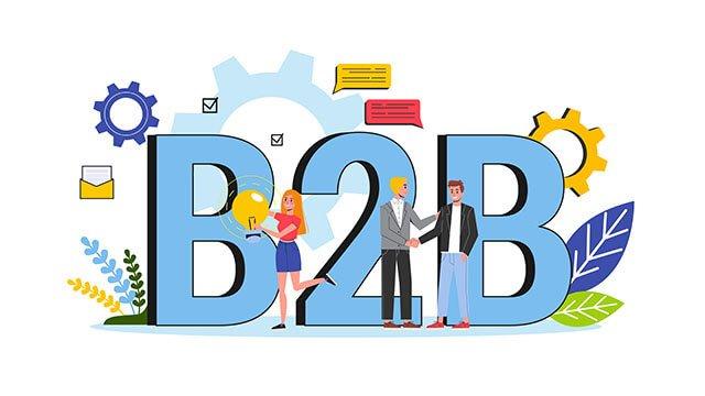 Aziende B2B